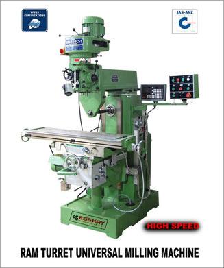esskay milling machine